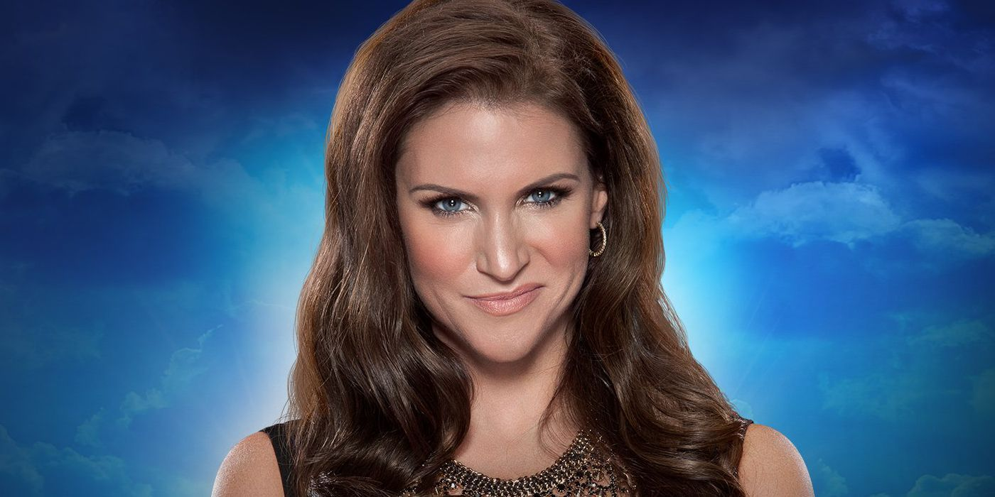 Stephanie McMahon: WWE Could Become Bigger Than Disney