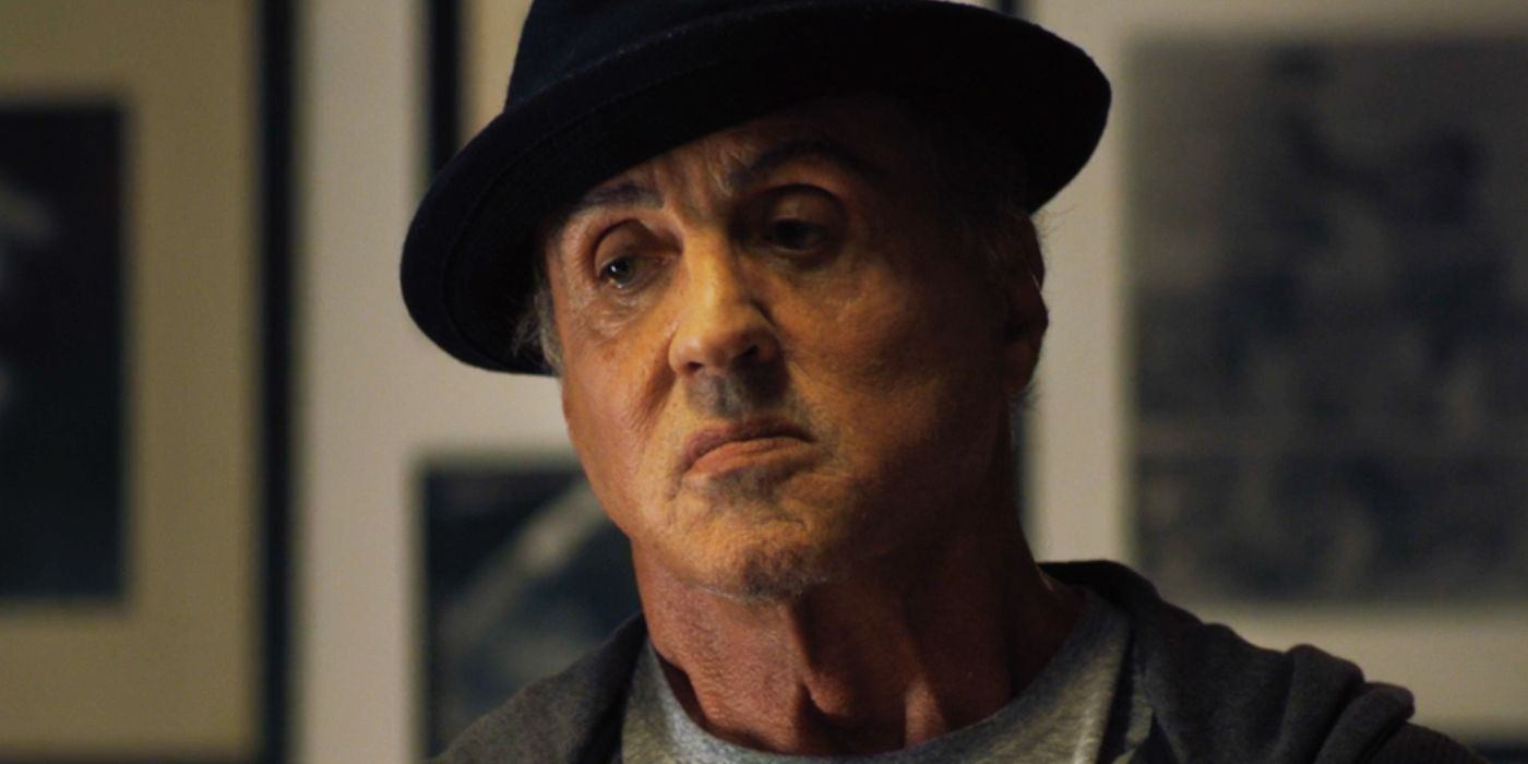 Creed 3 Won't Feature Rocky Balboa, Says Sylvester Stallone