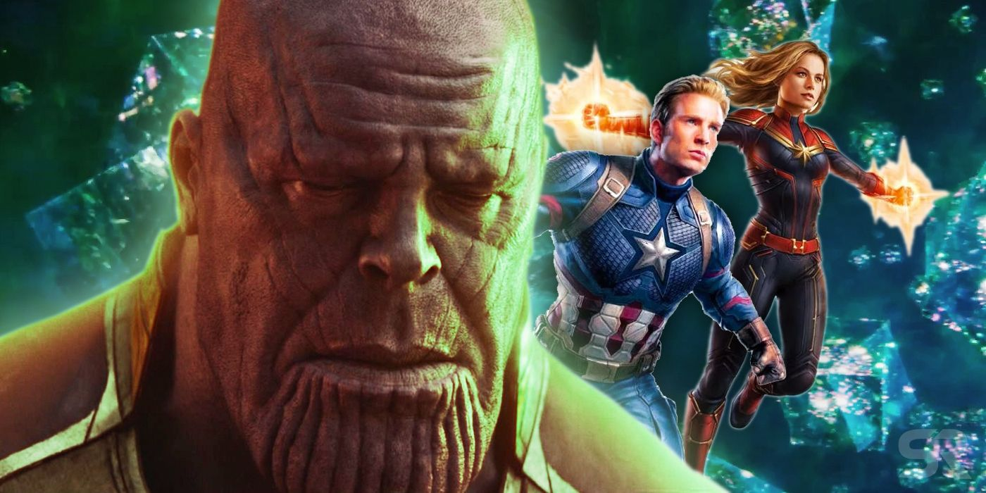 thanos' role in avengers: endgame will be marvel's biggest surprise