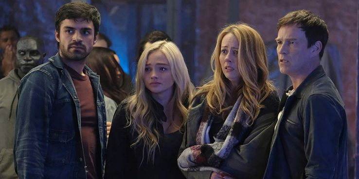 The Gifted Season 3: Release Date, Story, New Network?