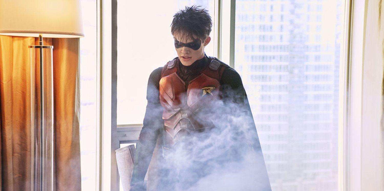 Titans Season 2: Jason Todd Actor Promoted To Series Regular