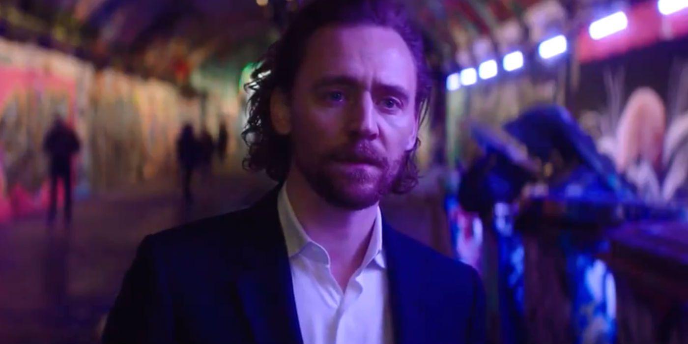 tom hiddleston shares cryptic betrayal clip screenrant
