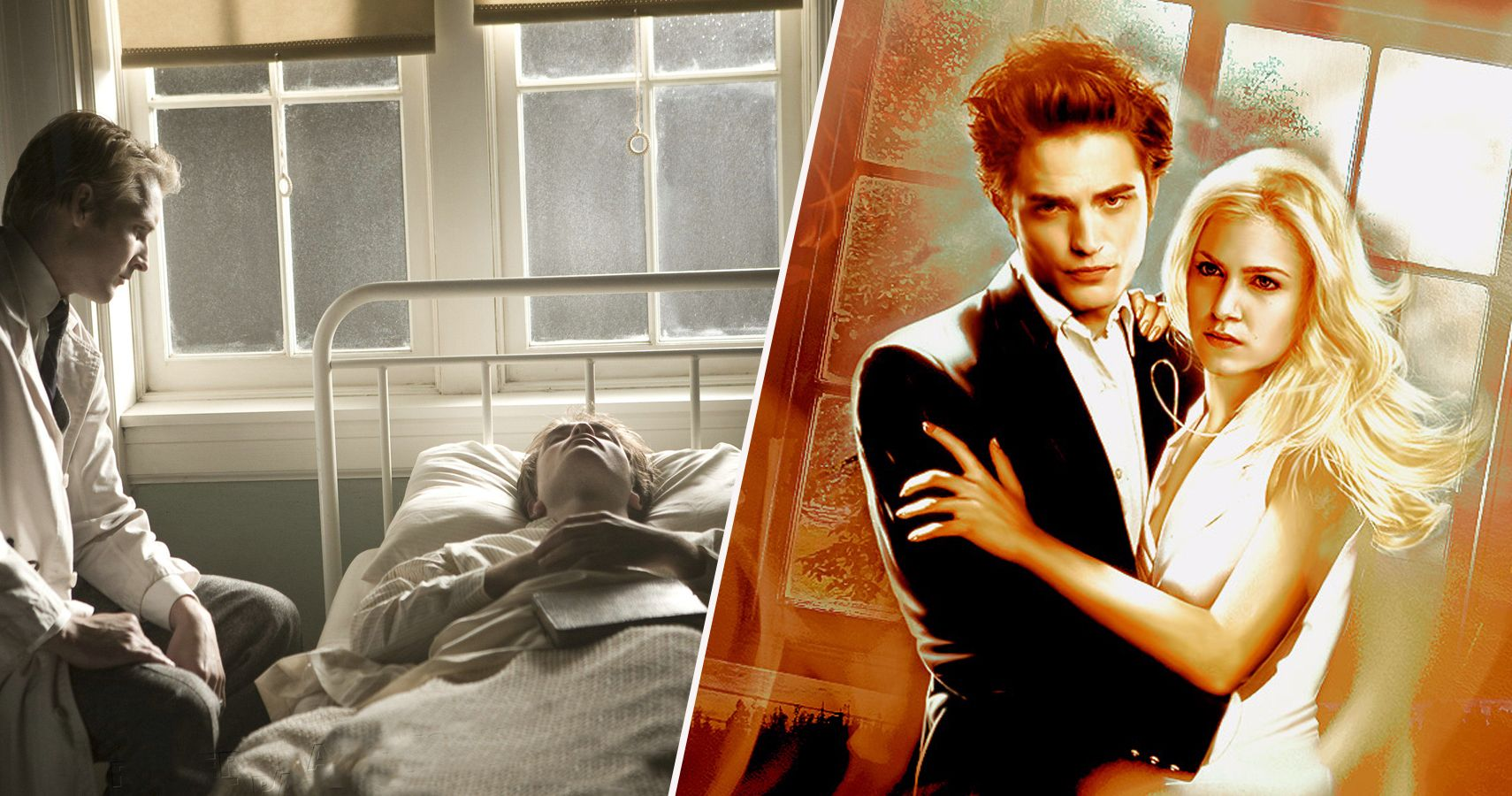 Twilight: 25 Things Edward Cullen Did Before The First Movie