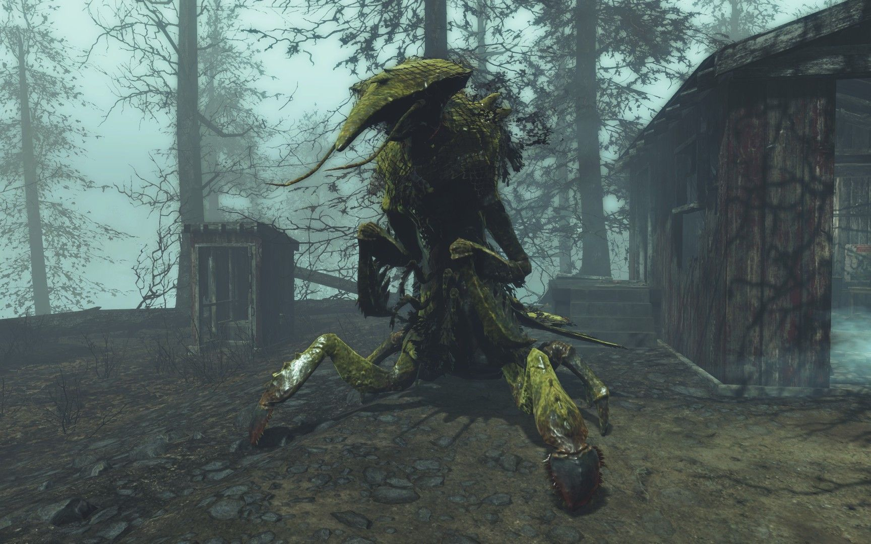 Fallout 4 20 Hidden Bosses Only Experts Found And Where To Find