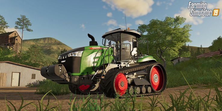 Farming Simulator 19 Review: Plains and Simple | ScreenRant