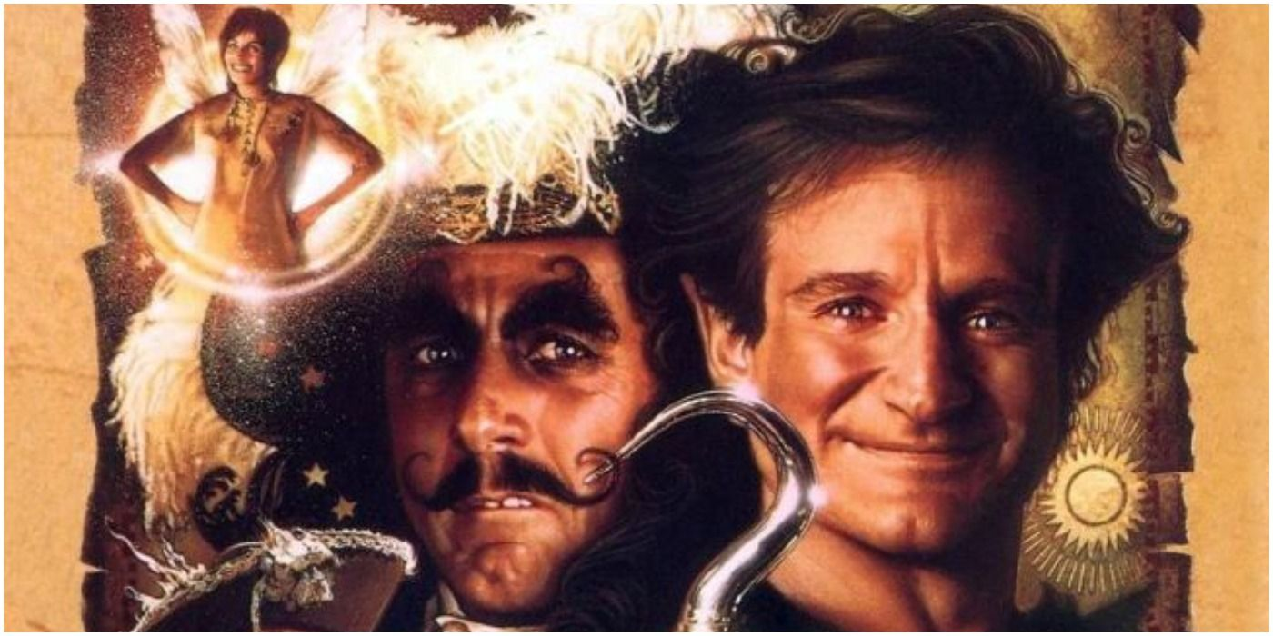 20 Wild Details Behind The Making Of Hook