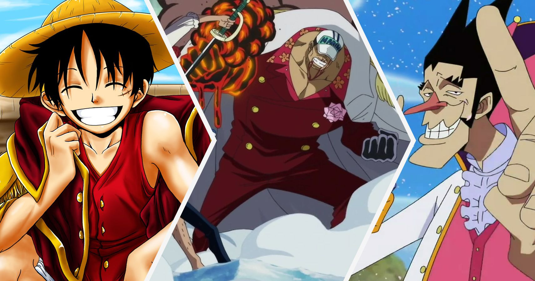 5f9af445 One Piece: 10 Most Powerful Characters (And 10 That Are Just Useless)