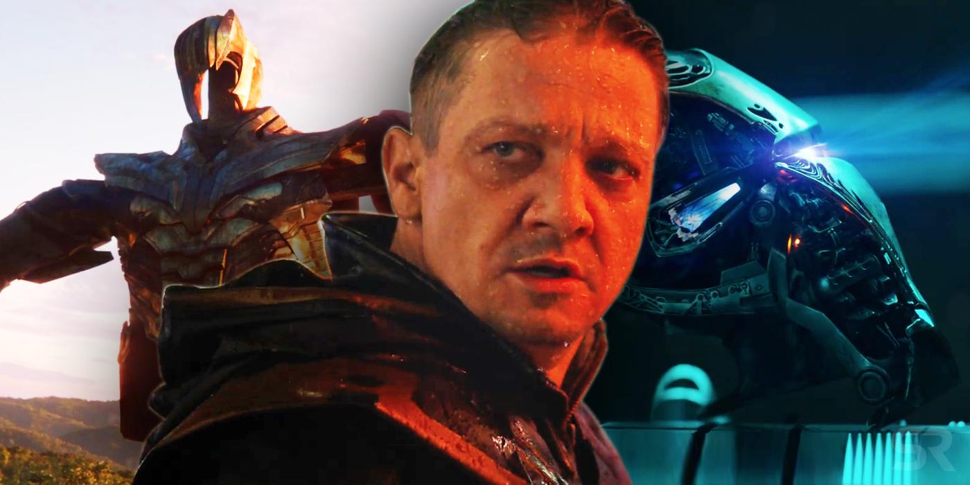 Endgame Trailer Photo: Avengers 4: Endgame Trailer Breakdown & Story Reveals