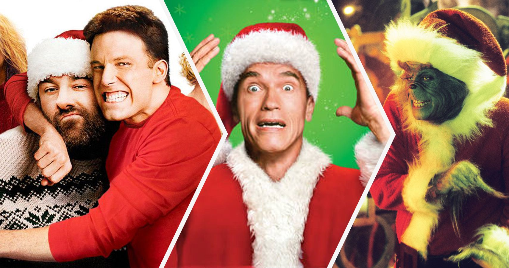The Man Who Invented Christmas Showtimes.12 Christmas Movies That Completely Flopped And 13 That