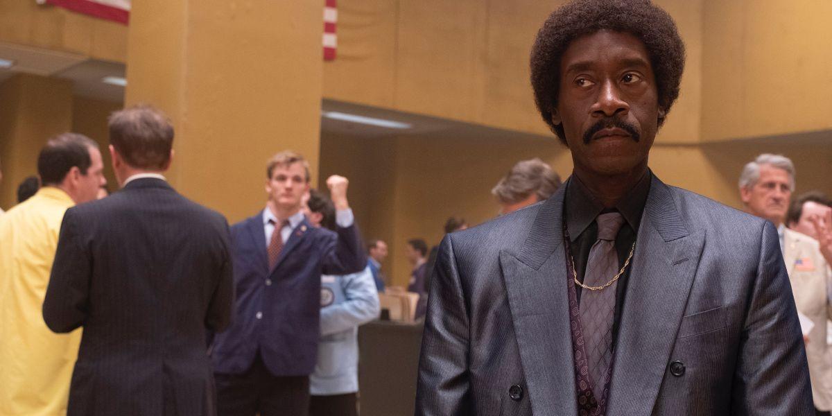 Black Monday Series Premiere Review Screenrant