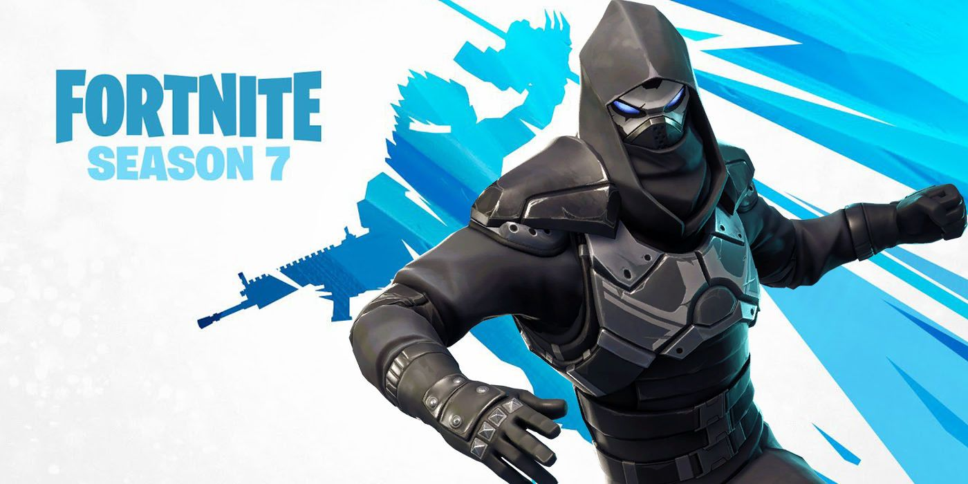 What Time Does Fortnite Season 7 Launch Tonight Screenrant
