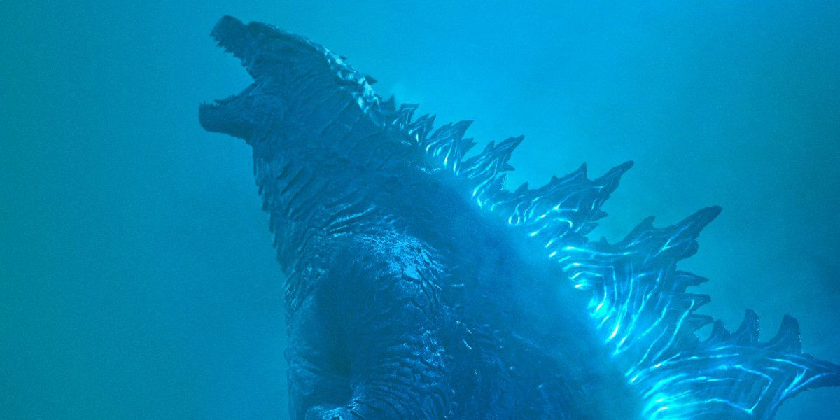 Godzilla: king of the monsters (2019) | movieweb.