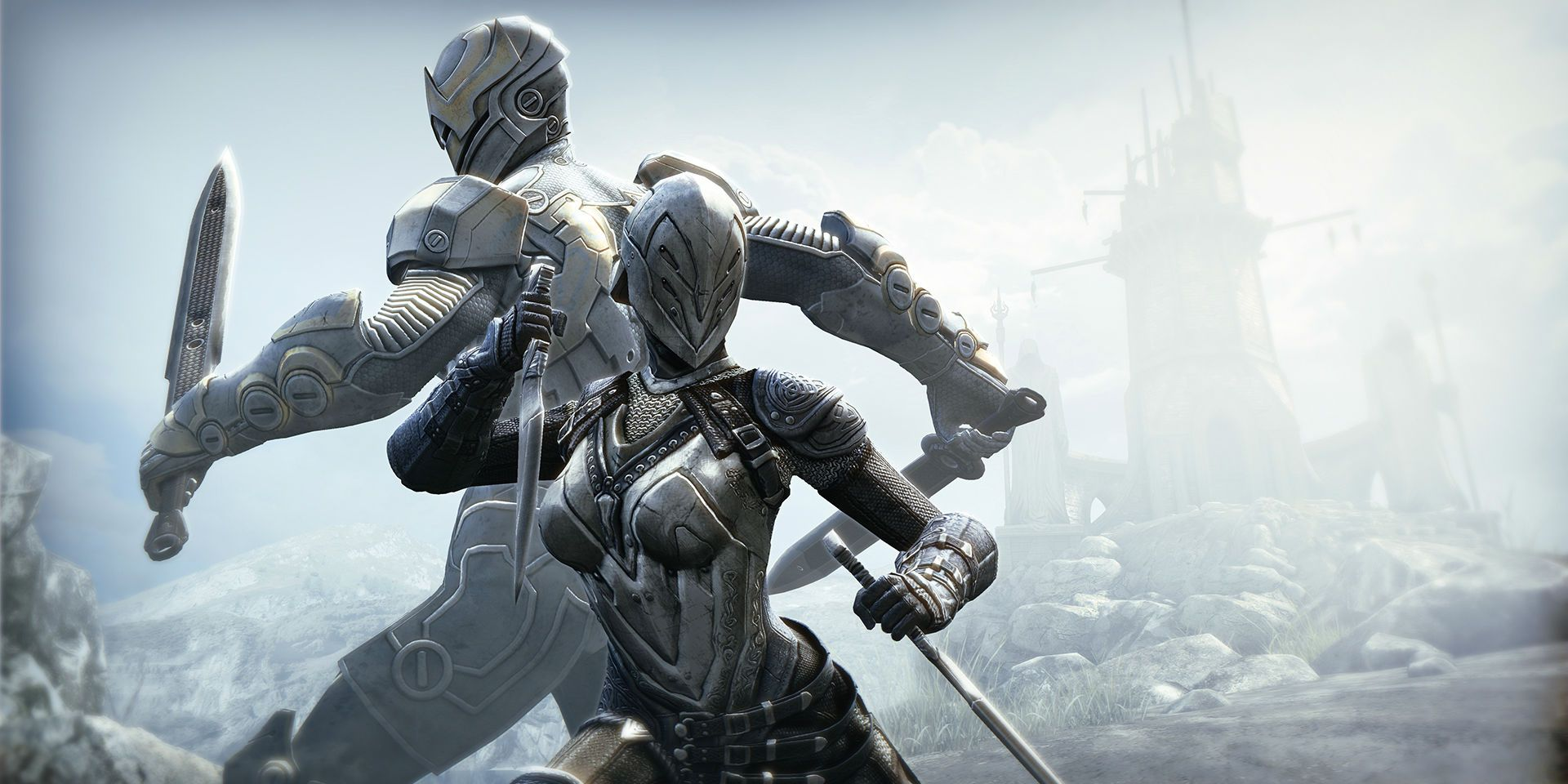 Infinity Blade Trilogy Pulled From App Store But Lives On
