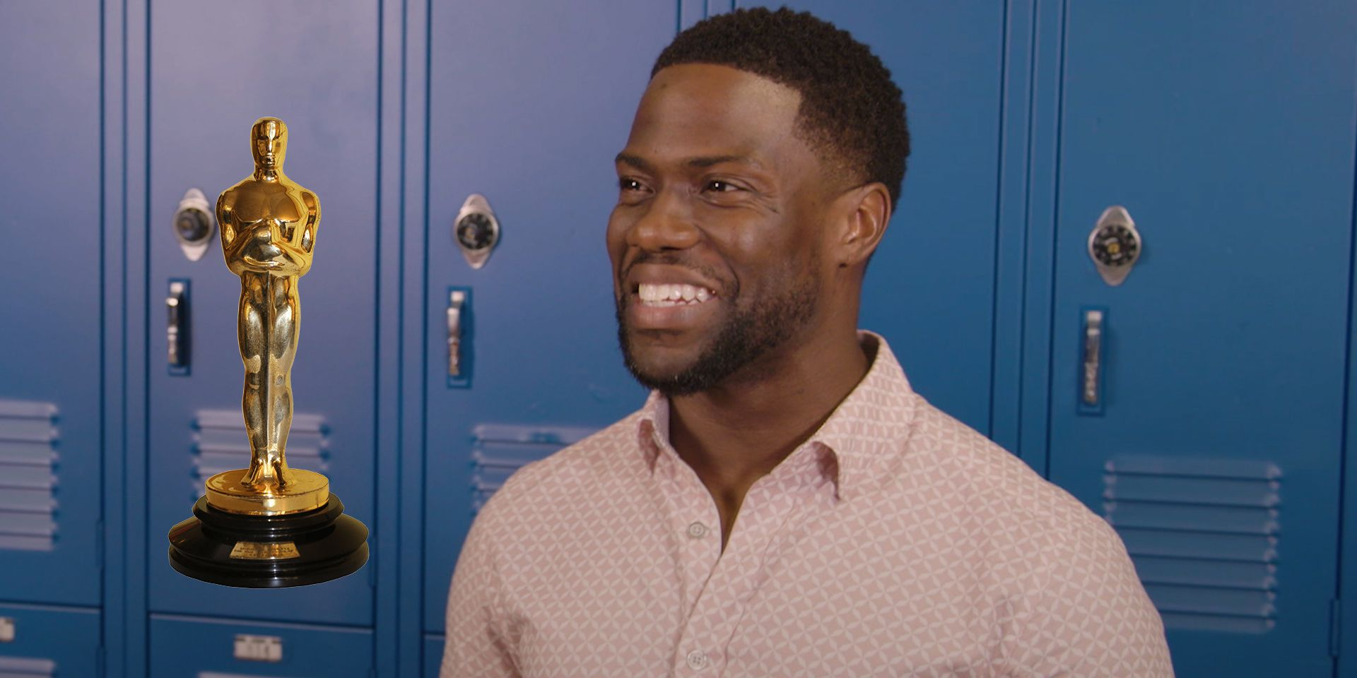 TV and Movie News Kevin Hart Confirms He'll Host 2019 Oscars