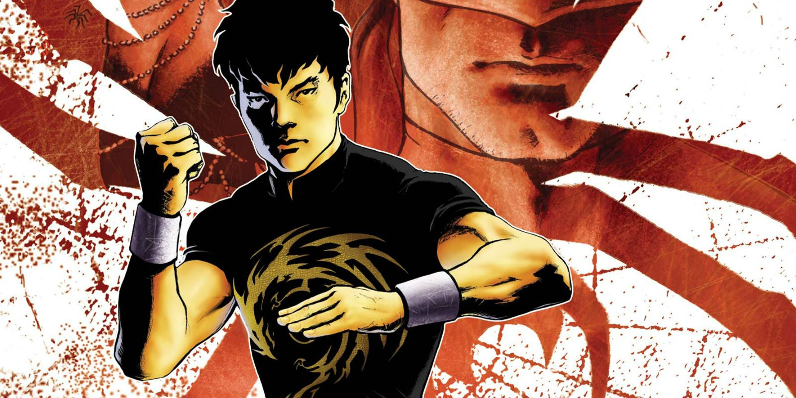 Inhumans Actor Mike Moh Is Down To Play Marvel's Shang-Chi