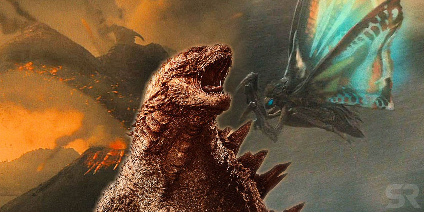 Mothra vs. Rodan Fight Confirmed For Godzilla: King of the Monsters