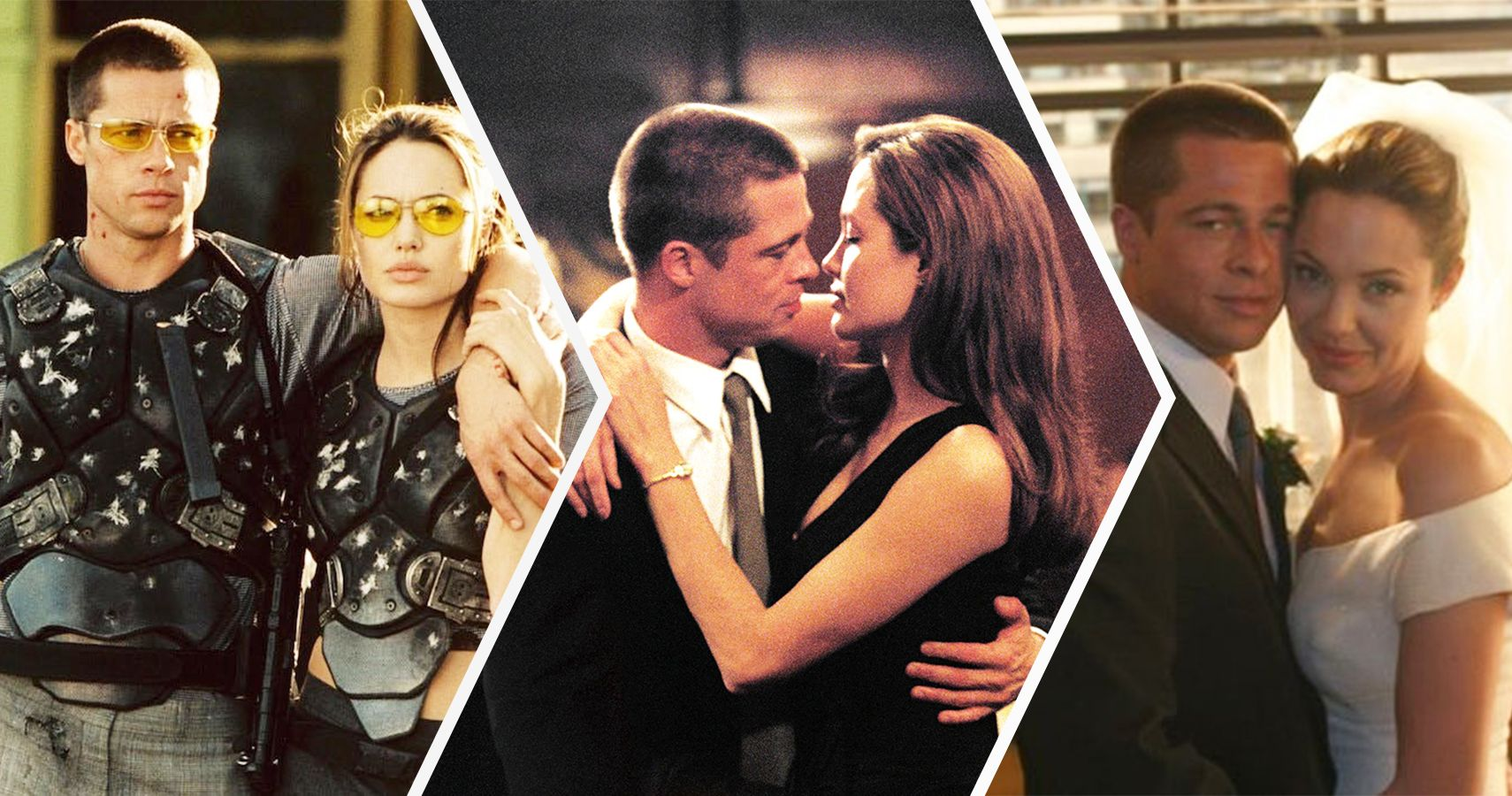 Mr And Mrs Smith Kitchen 21 wild details behind the making of mr. & mrs. smith