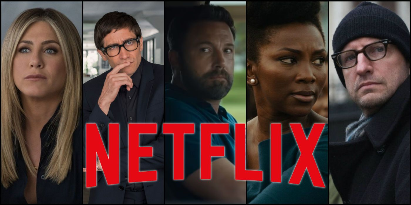 Best Netflix Original Movies Coming In 2019 | Screen Rant