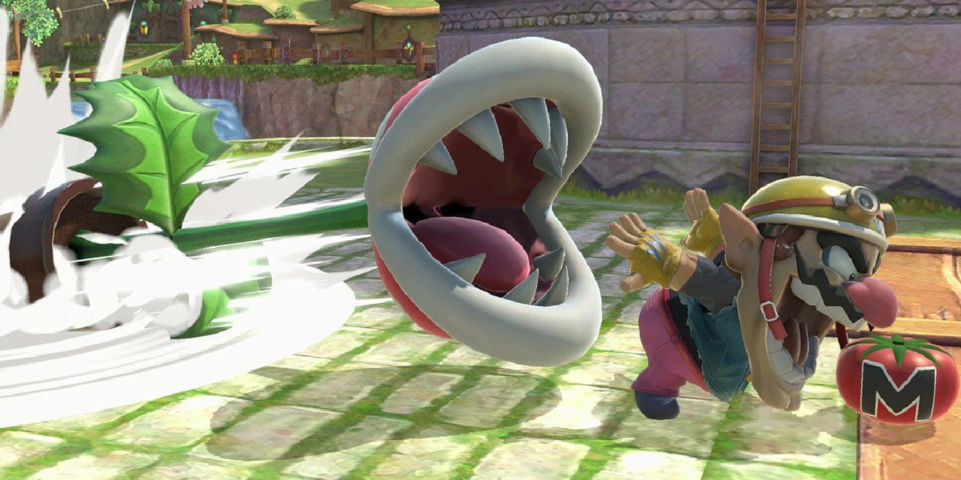 Super Smash Bros. Ultimate: How To Unlock The DLC ...