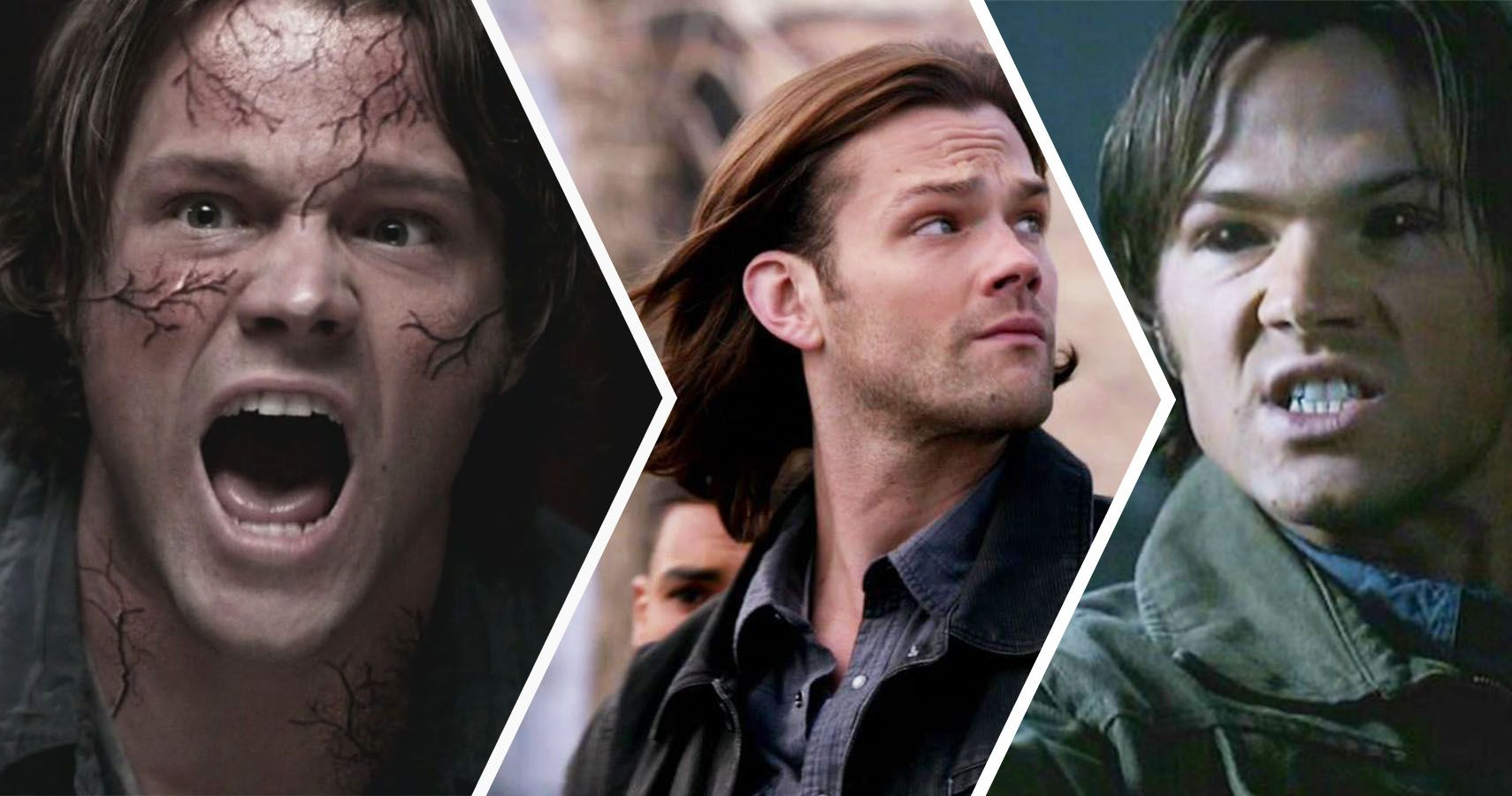 Supernatural: 20 Things Wrong With Sam Winchester We All