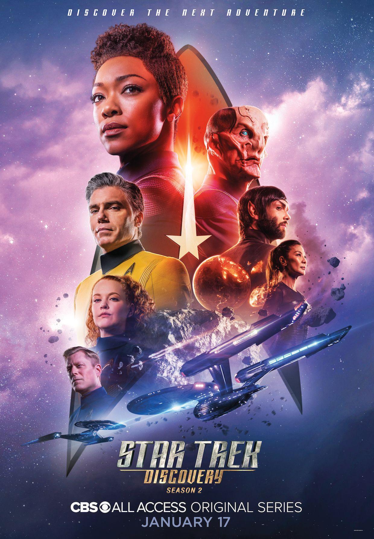 General Star Trek thread - Page 13 Star-Trek-Discovery-Season-2-Poster