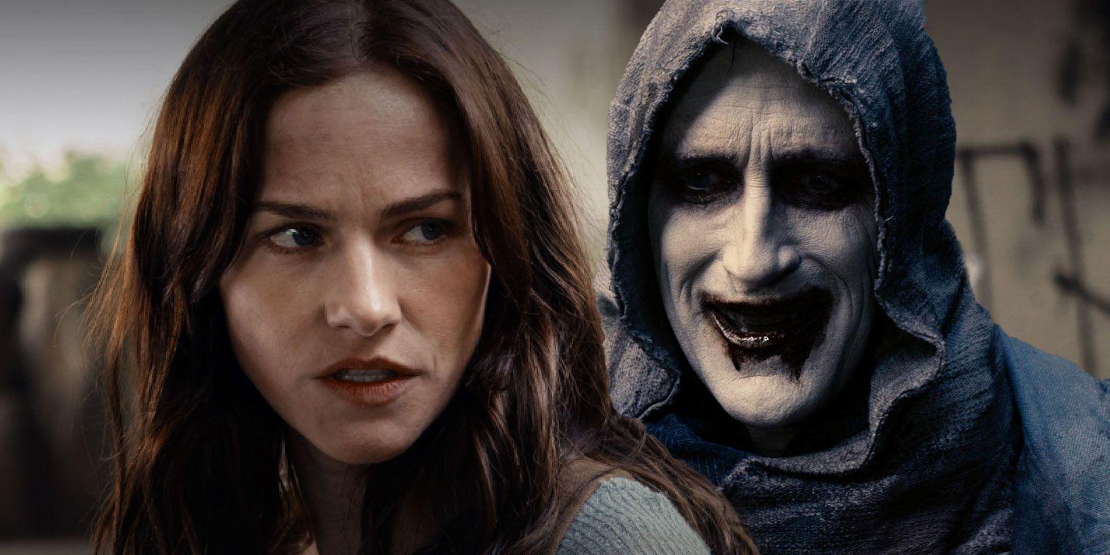 Van Helsing Season 3 Ending Explained: Fourth Elder & Lily Returns