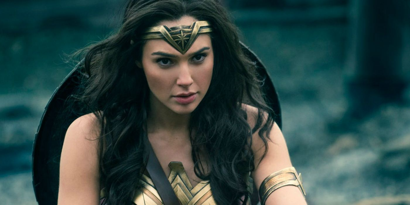 Patty Jenkins Wishes Wonder Woman 1984 Still Had 2019 Release It's So Good