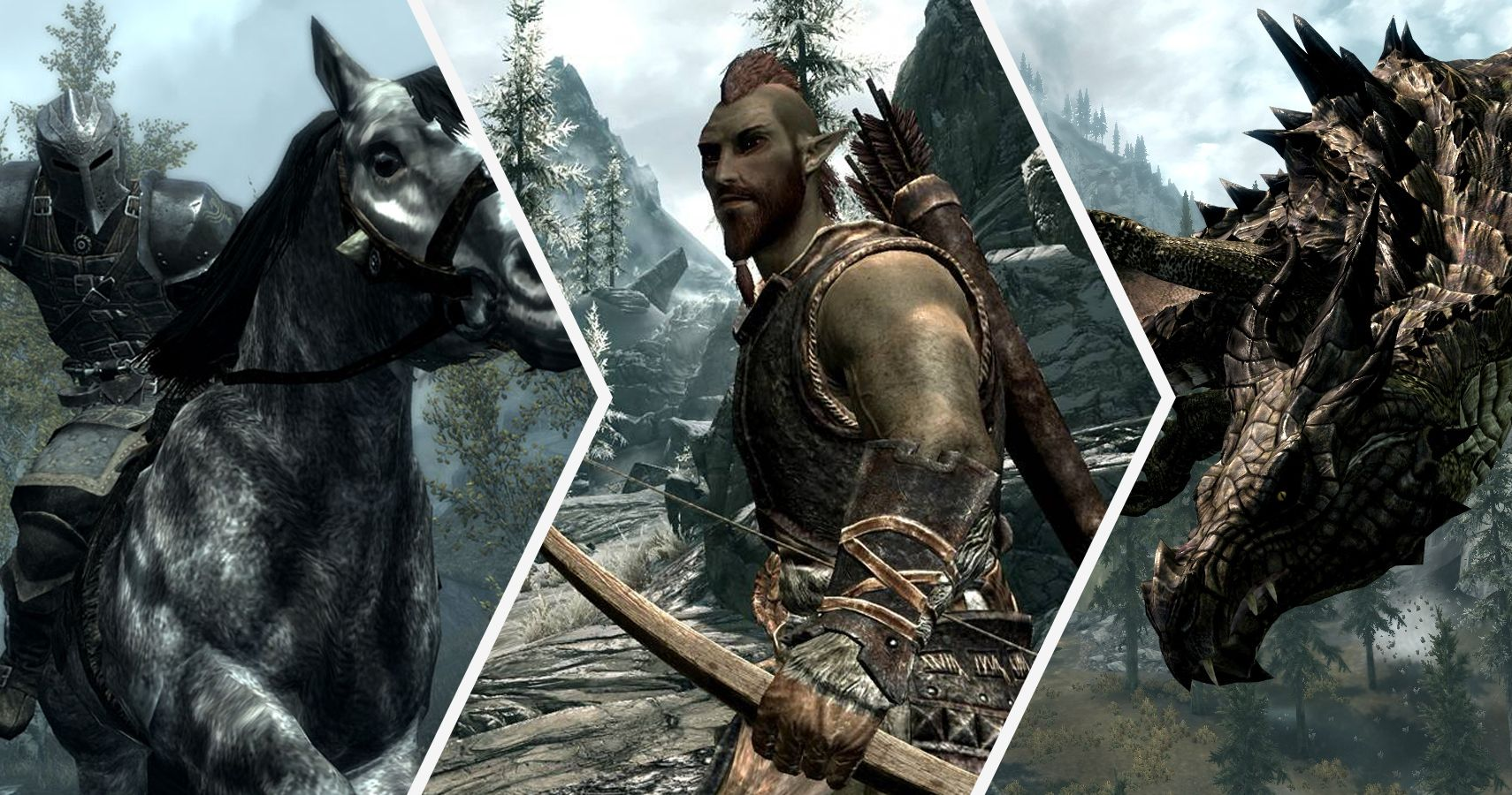 Skyrim: 25 Things Players Didn't Know They Were Doing Wrong