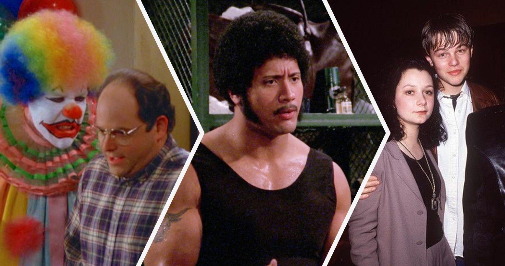 Jon Favreau Seinfeld Wwwtollebildcom