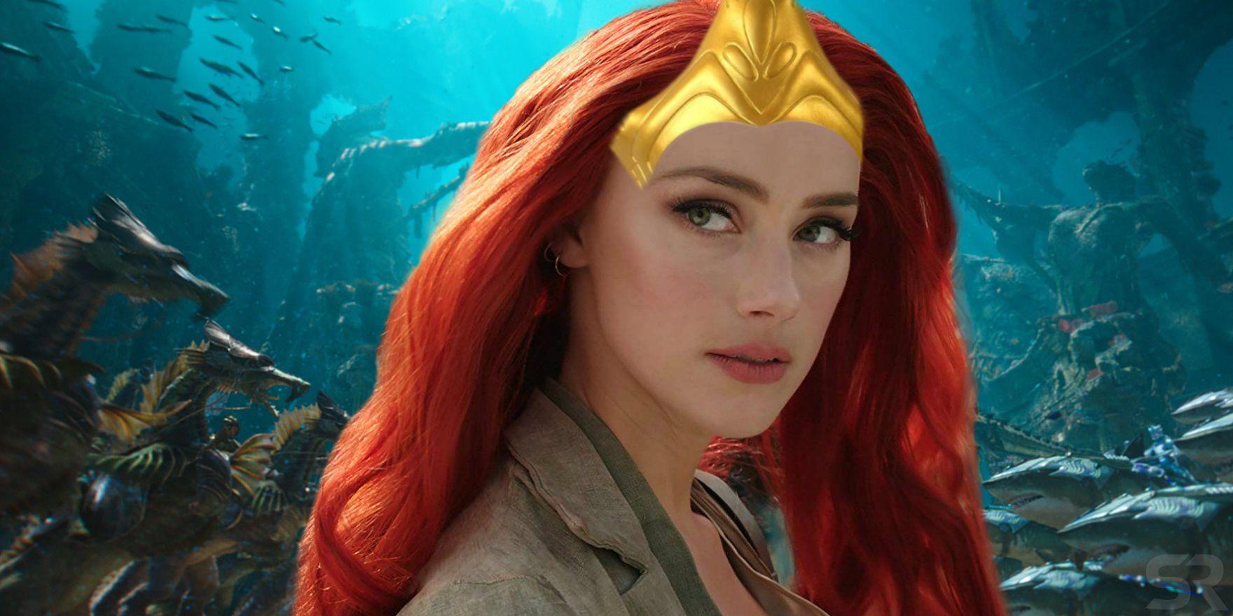 Queen Atlantis