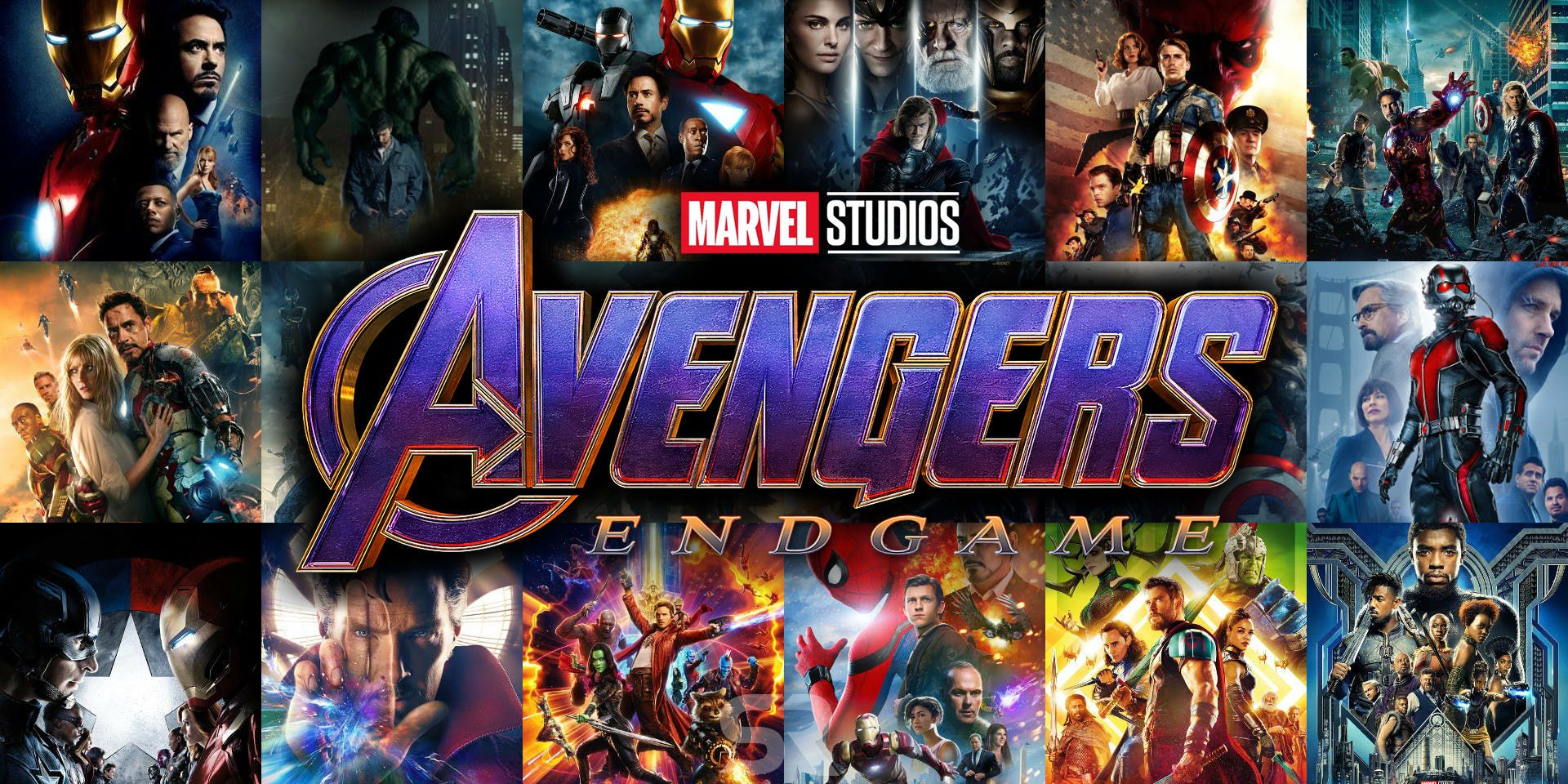Avengers: Endgame will be the culmination of 10 years of MCU