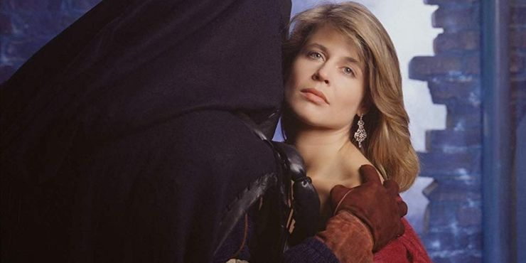 Why Linda Hamilton Left The Beauty And The Beast Series