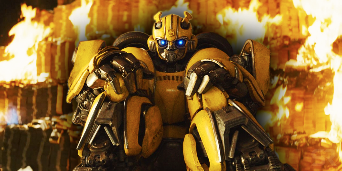 Bumblebee movie was barely a box office success screenrant - Transformers 2 box office ...