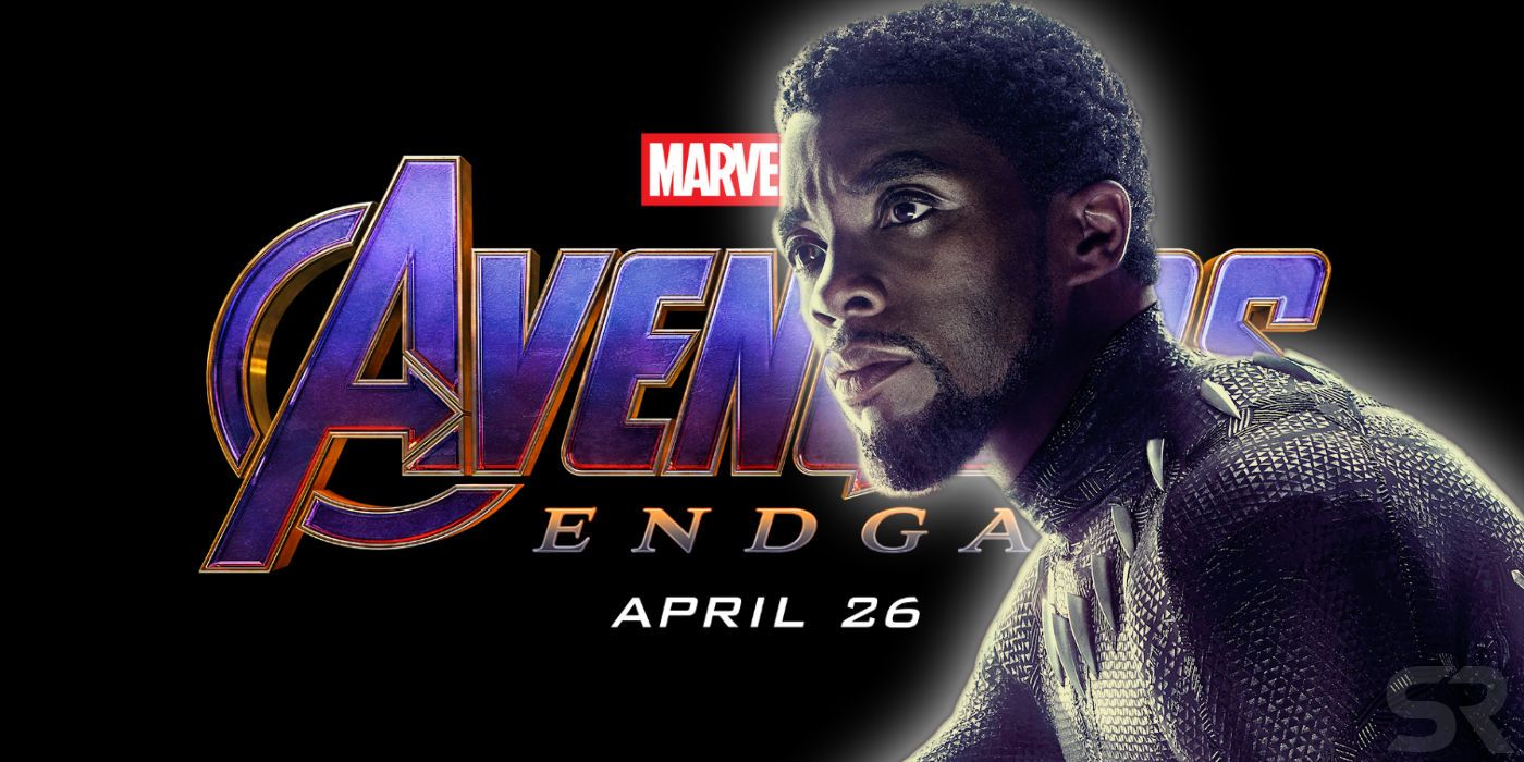 black panther in avengers: endgame: return, wakanda's role, mcu future