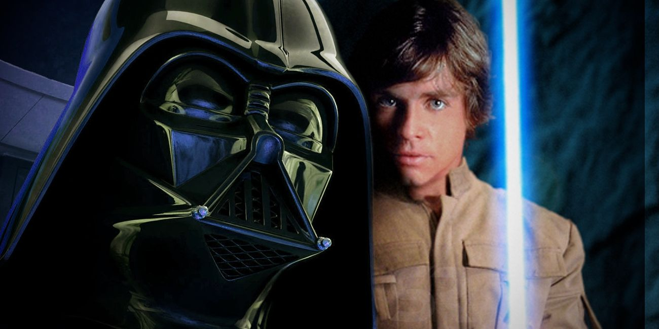 Star Wars Revealed Who Caught Luke's Lightsaber On Cloud City