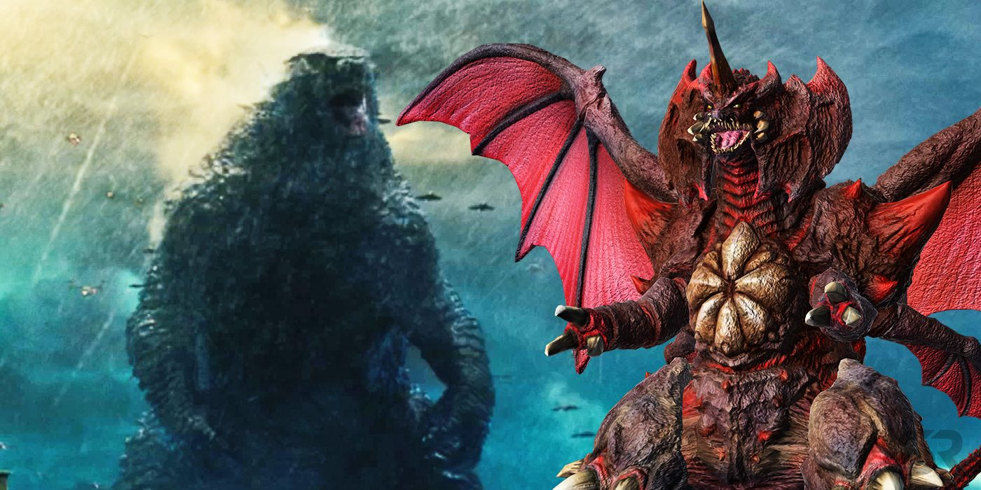 Godzilla 3: How King Of The Monsters Sets Up Destoroyah As