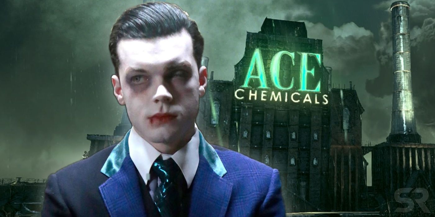 Why Gotham's Joker Isn't Really Dead | ScreenRant