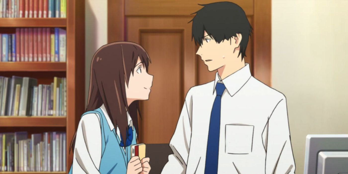 I Want To Eat Your Pancreas Receives First English Trailer