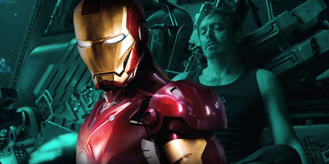 Iron Man Lost Every Battle Before Avengers Endgame Screenrant