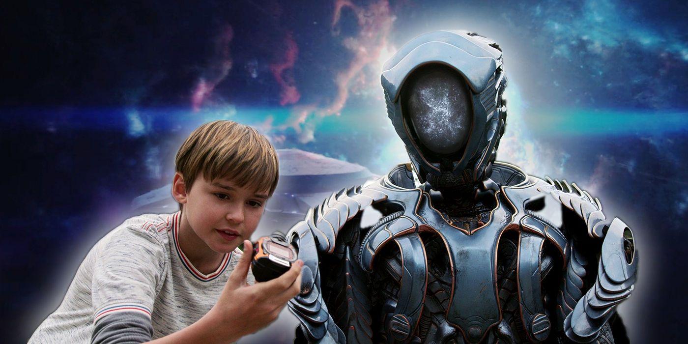 Lost In Space Season 2 Release Date Story Details