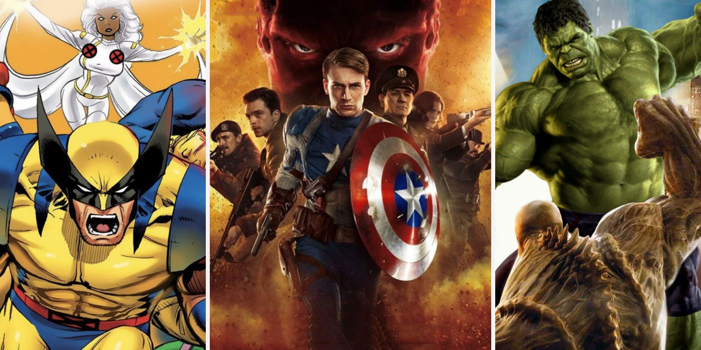 10 Marvel Reboots That Completely Flopped (And 10 That Became Massive Hits)