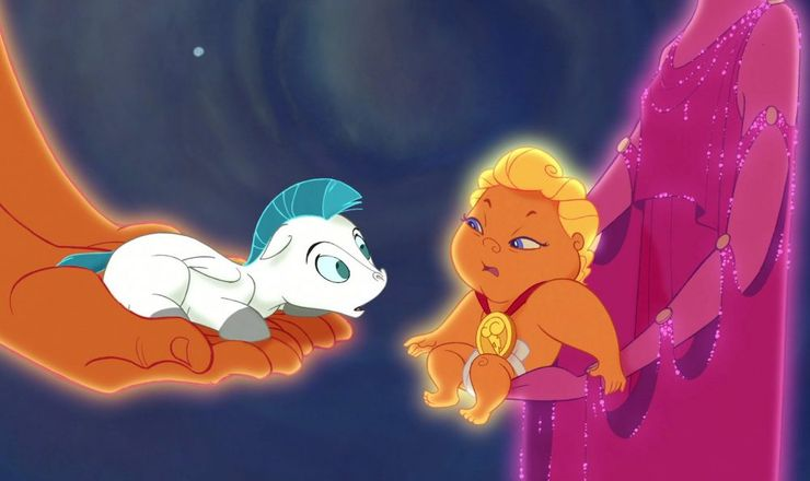 5 Disney Cartoons Getting Live Action Remakes And 5 That