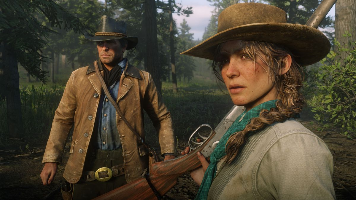 25 Things That Make No Sense About Red Dead Redemption 2