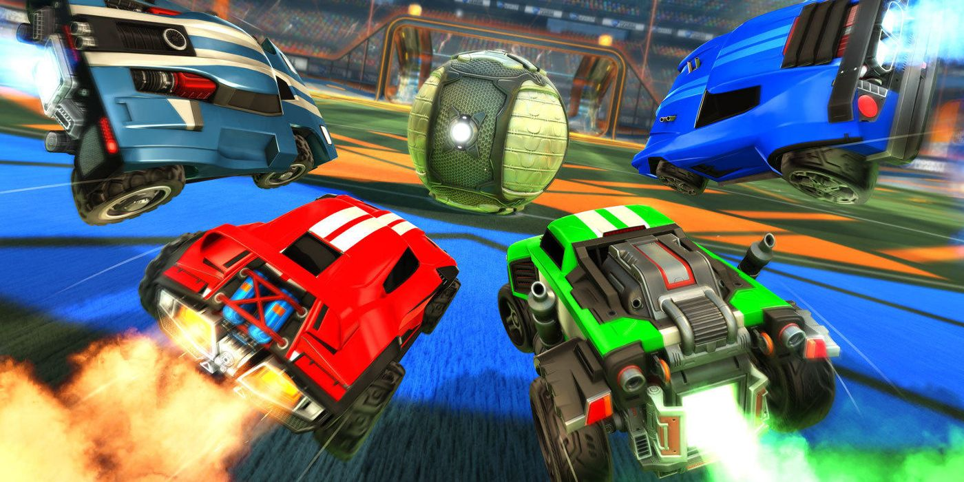 matchmaking rocket league cross platform