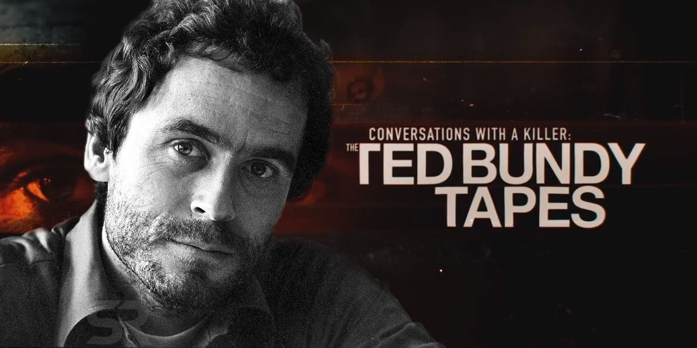 Netflix's Ted Bundy Tapes Documentary: The Most Unsettling
