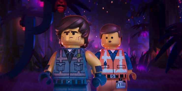 New Lego Movies May Be Coming Not From Warner Bros