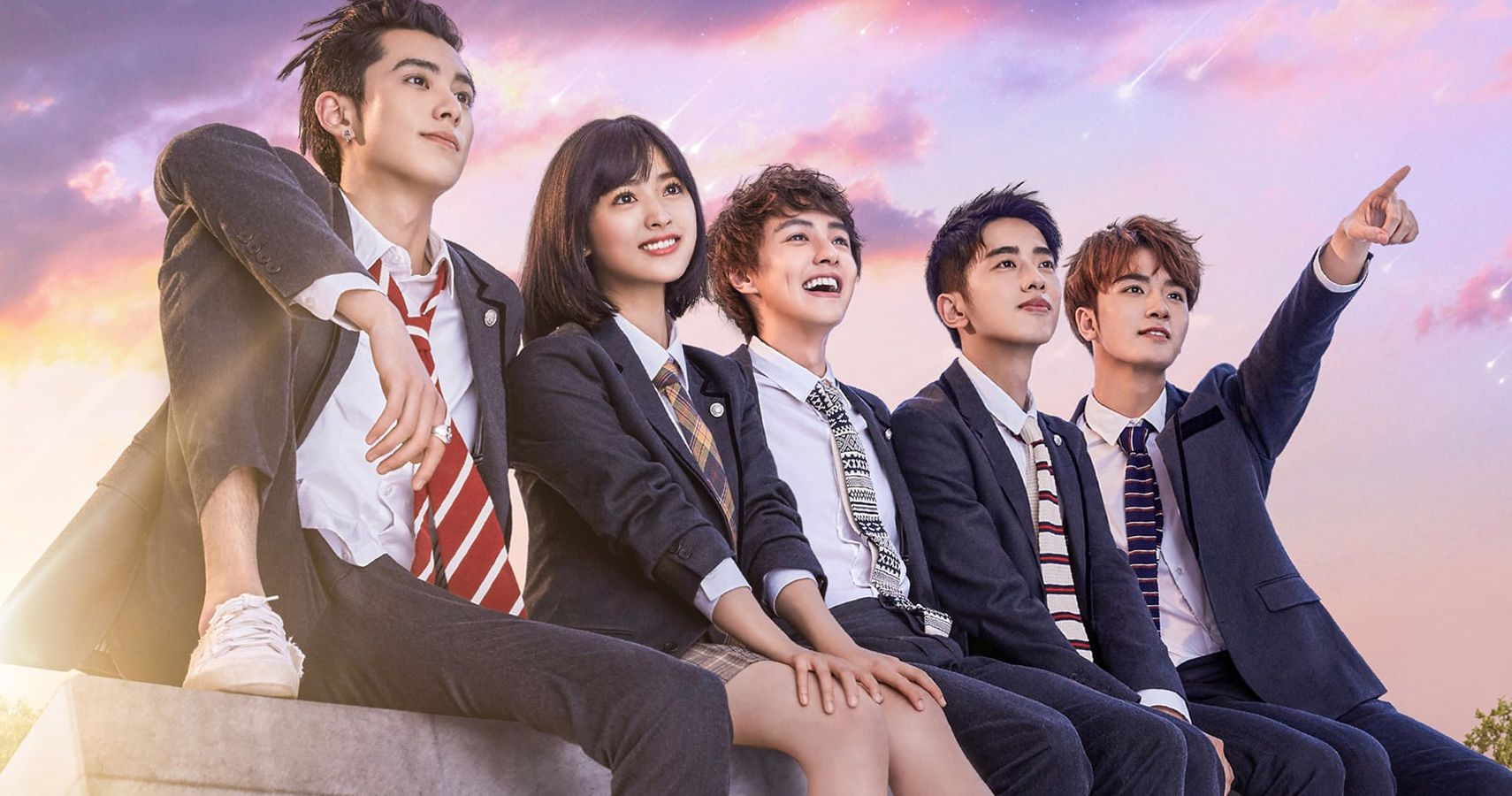 15 Best Korean Shows To Stream On Netflix Screenrant
