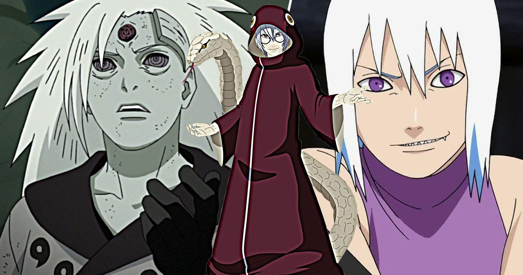 Naruto: 20 Akatsuki That Hurt The Show (And 10 That Saved It)