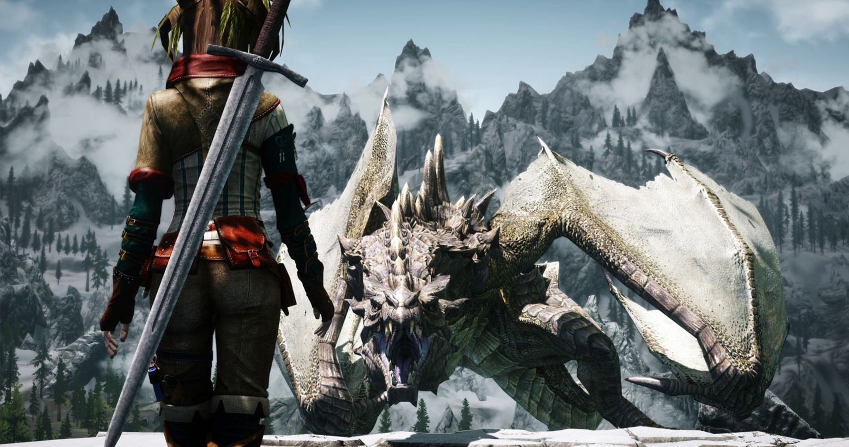 Skyrim: 15 Overpowered Items Casual Fans Will Never Find (And 5 That