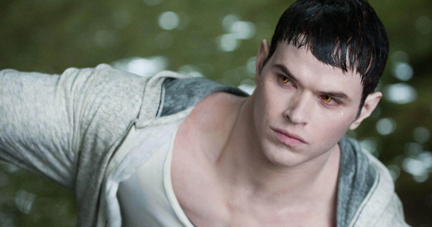 Twilight: 20 Wild Details Only True Fans Know About Emmett Cullen